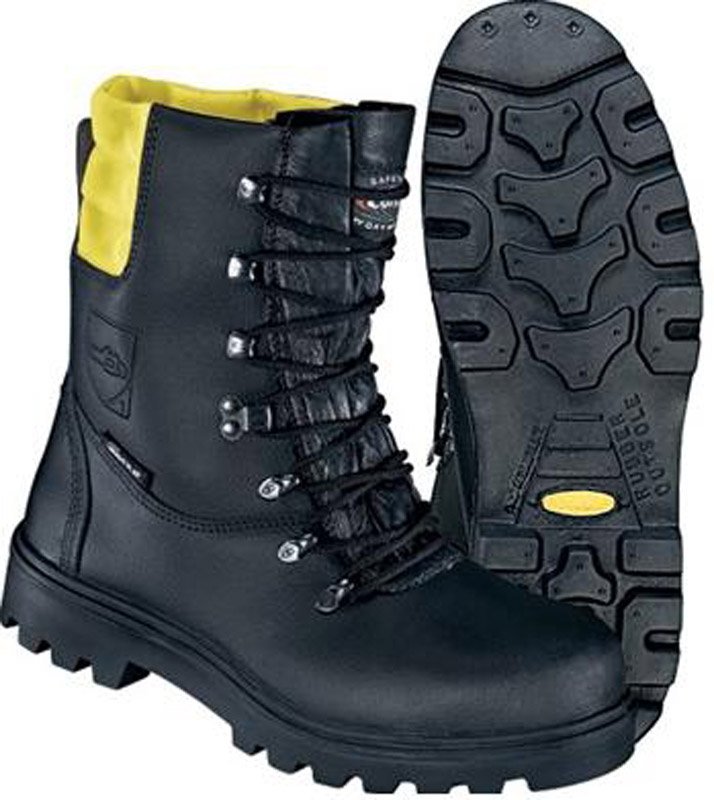Scarpe Antinfortunistiche Cofra Woodsman Bis SPECIALS
