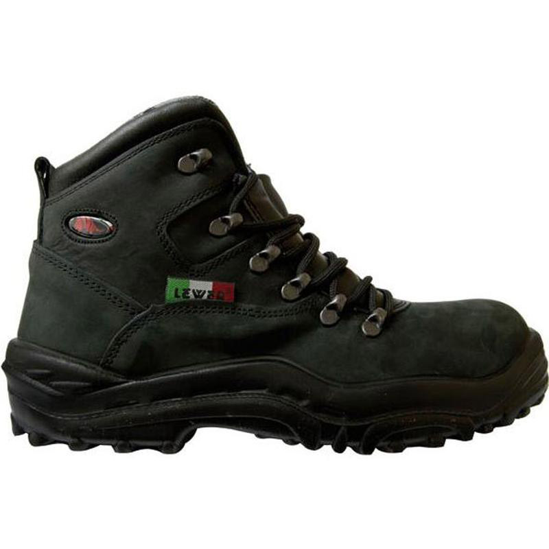 Scarpe Antinfortunistiche Lewer 1704 S3 Ci Serie Flex-Light
