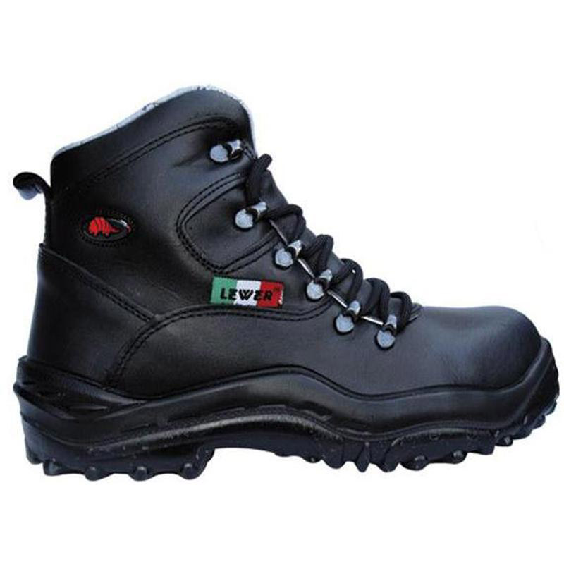 Scarpe Antinfortunistiche Lewer 1705 S3 Wr Serie Flex-Light