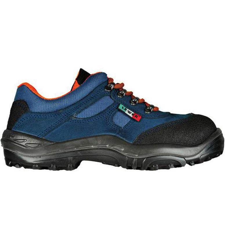 Scarpe Antinfortunistiche Lewer 1800B S1P Serie Evolution
