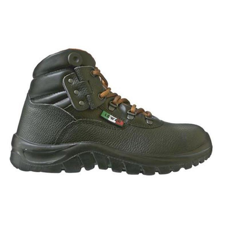 new style 80f47 a40c0 Scarpe da lavoro uomo Sicurezza mezzo scarpa MODENA S3 melide.it