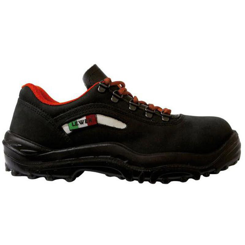 Scarpe Antinfortunistiche Lewer 430 S3 Serie Evolution