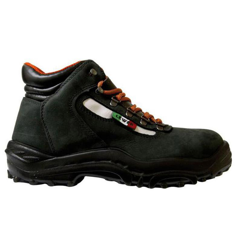 Scarpe Antinfortunistiche Lewer 440 S3 Serie Evolution