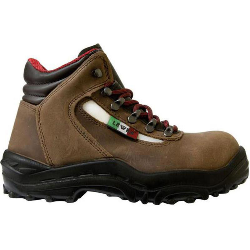 Scarpe Antinfortunistiche Lewer 460 S3 Serie Flex-Light