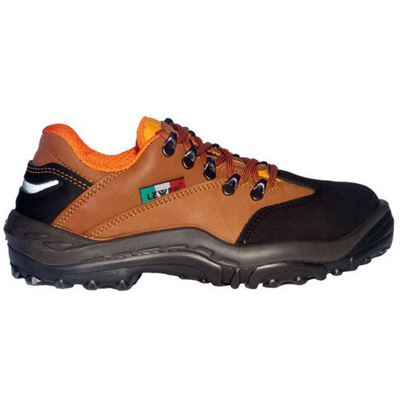 Scarpe Antinfortunistiche Lewer 500 S3 Serie Evolution