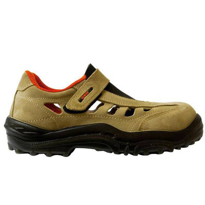 Scarpe Antinfortunistiche Lewer 700 S1 Serie Evolution