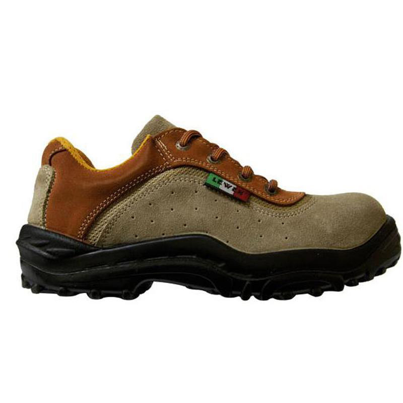 Scarpe Antinfortunistiche Lewer 805 S1P Serie Flex-Light