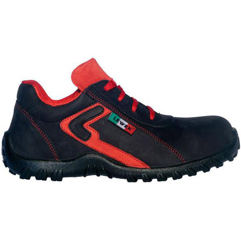 Scarpe Antinfortunistiche Lewer Dp1N Serie Cool Job