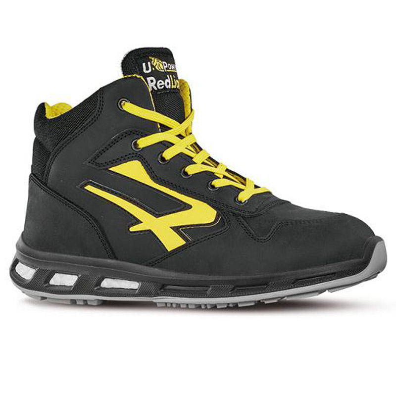 Scarpe U-Power  calzature in stile - Best Safety 7e2bee33431