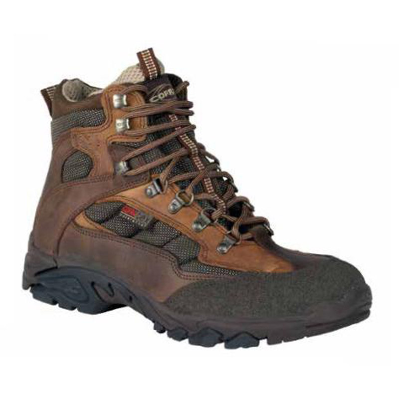 Scarpe Da Trekking Cofra New DARKNESS BROWN