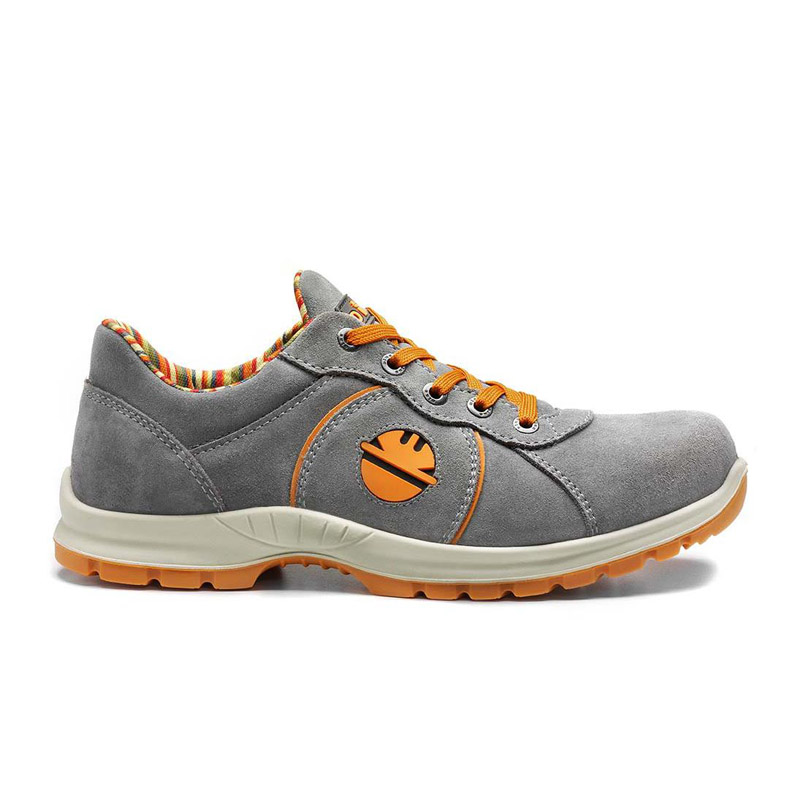 Scarpe Dike Advance  S3 bicolore