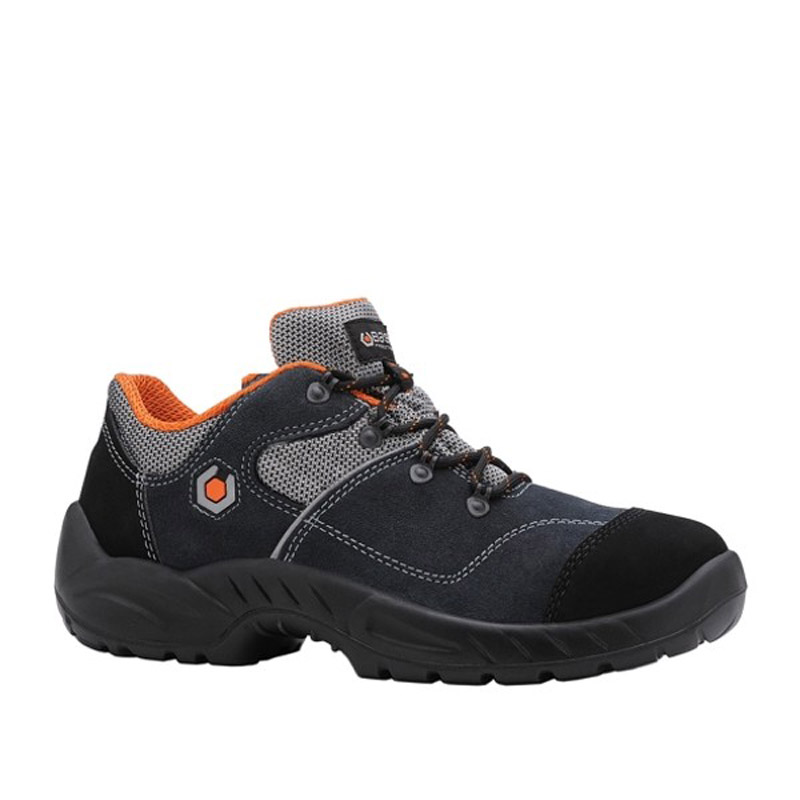Scarpe Base Protection Garibaldi B0155 S1P SRC
