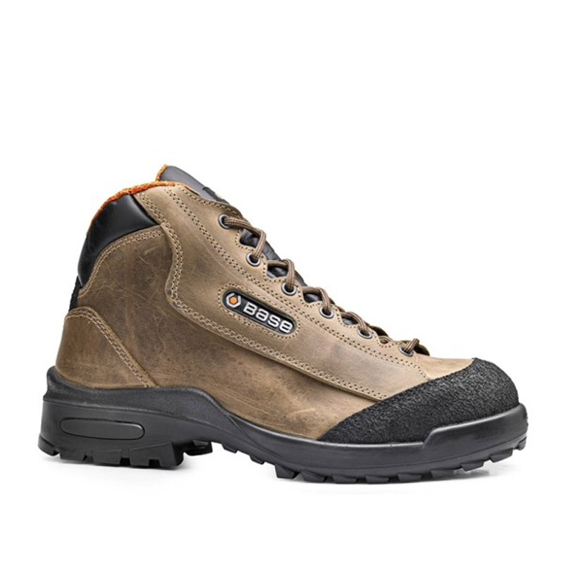Scarpe Base Protection Geldof B0186 S3 SRC ... 4ce3815a0f9