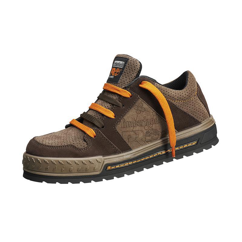 scarpe lavoro timberland