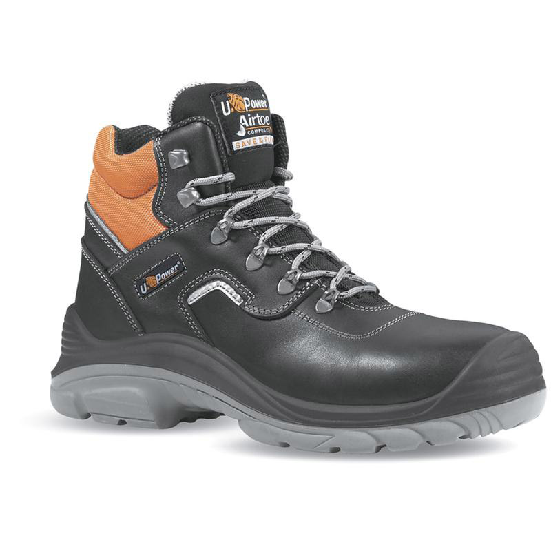 sconto più basso ultima moda miglior prezzo Scarpe U-Power: calzature in stile - Best Safety