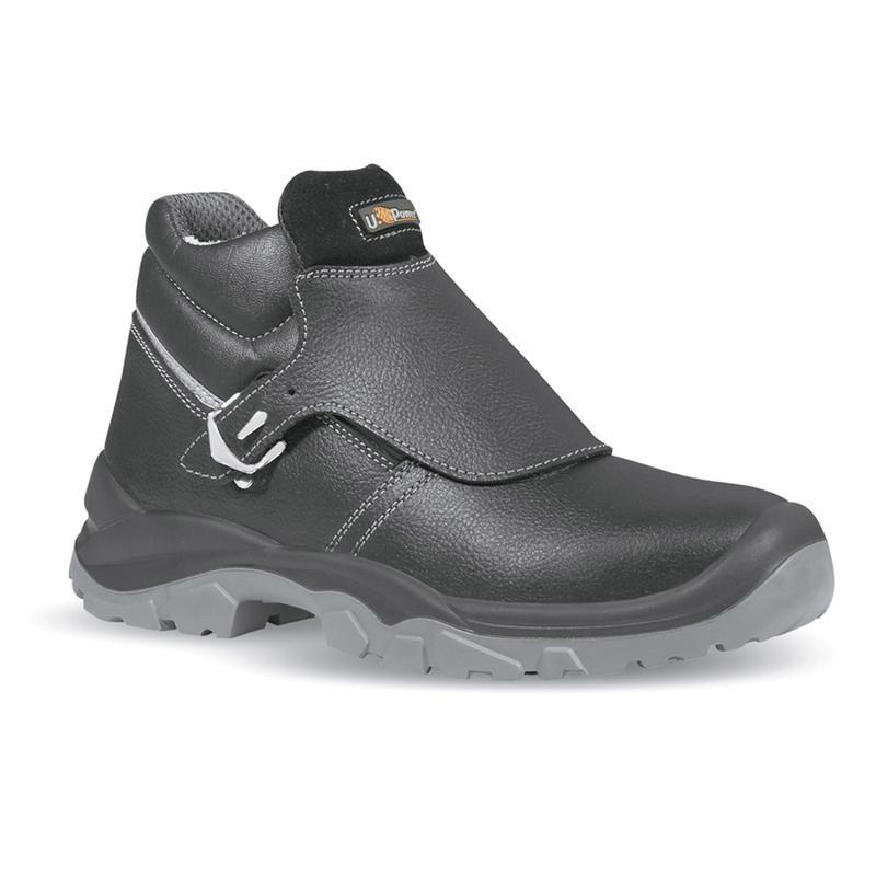 f44cc2b52 Abbigliamento e calzature per saldature: antinfortunistica - Best Safety