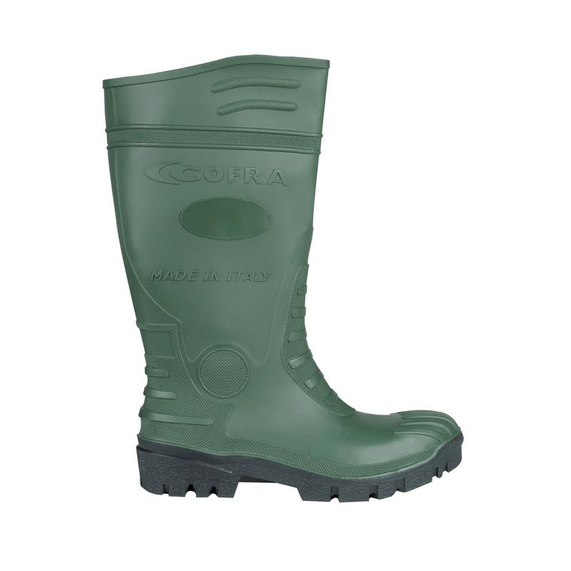 Stivali Cofra-Typhoon Cofra-Typhoon Green-Black S5 Src