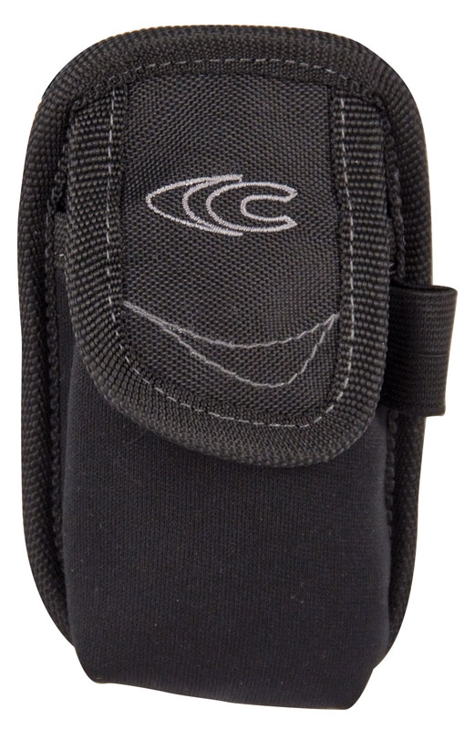 Tasca porta telefono cellulare da cintura cofra loos - Porta metro da cintura ...